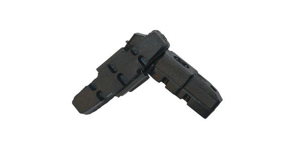 Tr!ckstuff HS33 Remblok & Remschoen voor remblokken zwart